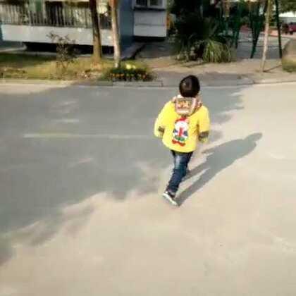 #阳光下成长##阳光下微笑着##奔跑吧!孩子##出来晒太阳🌞啦#☀☀☀