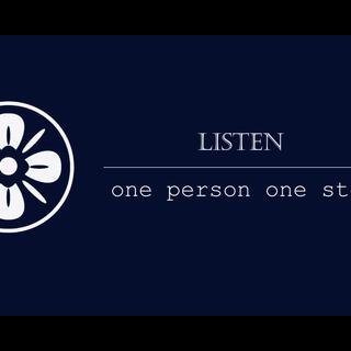 #电台#《耳语》第四期:你的那些,我都忘记了 晚安,好梦。这次的DJ大家听出来是谁的吗?😊