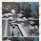 #美图秀秀##2016第一场雪##我要上热门##雪#