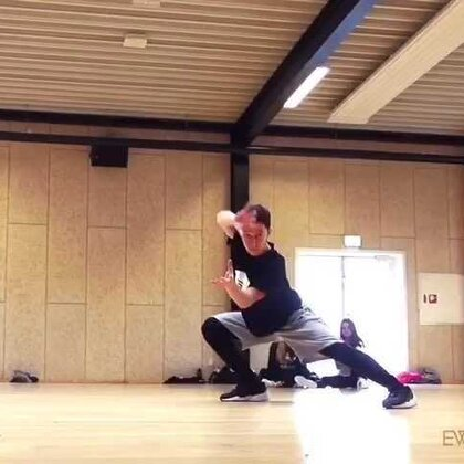 Dylan Mayoral Choreography | Trndsttr (Lucian Remix) | Evolvement Dance Camp Denmark 2015 | #舞蹈##DylanmayoralChoreography#