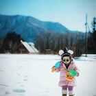 在白马村拍的照片。想看照片的可以去微博http://weibo.com/u/1736054365