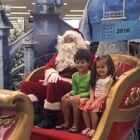 迟来的#圣诞#祝福😘😊#宝宝##混血宝宝##圣诞节#