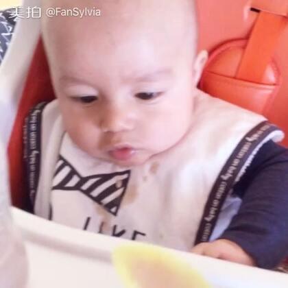 寶寶第一次吃副食品