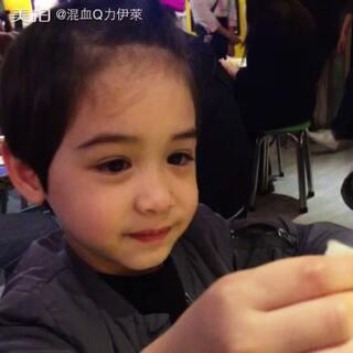 新加坡香酥塔餅😋#小確幸##寶寶##美食##伊萊#