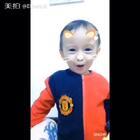 Look at me now haha! #搞笑##随手美拍##可爱##混血宝宝##ethan的小生活##chris brown##宝宝##萌萌哒#