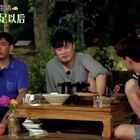 #向往的生活#吃饱喝足之后,陈赫、何炅、刘宪华为何拒绝与黄磊说话?为了给大家准备美食,忙活了一天的黄磊究竟做错了什么?精彩内容尽在每周日22:00湖南卫视《向往的生活》!