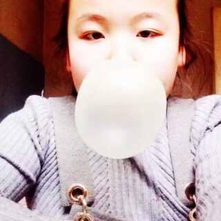 💎又來吹泡泡了💎#一起来吹大大泡泡糖#
