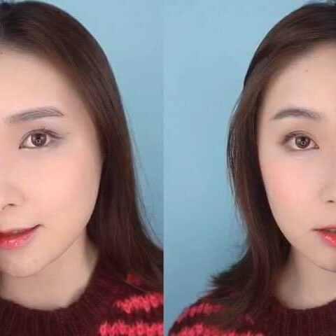 【平价vs大牌】这是一个趣味海贼王娜美透明人视频,左边用的是平价产品,右边用
