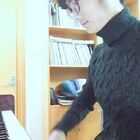 我要你 《驴得水》主题曲 钢琴 C.H