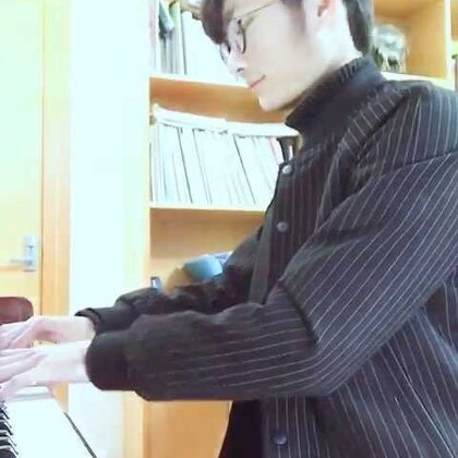 三生三世十里桃花 凉凉 钢琴#三生三世十里桃花##自拍##音乐#