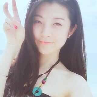 #三亚亚龙湾##带着美拍去海边##随手美拍#