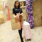 #女神##广州化妆师#😜
