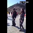 #舞蹈#厉害了!实拍大爷版的鬼步广场舞 ,6的没话说👍@美拍小助手 喜欢请点赞+转发 关注我一起看MV(微博:http://weibo.com/u/2175642551)
