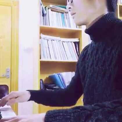 一千年以后 林俊杰 钢琴 #自拍##音乐##林俊杰#