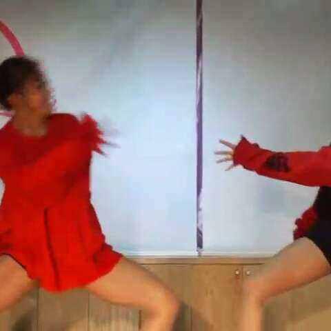 #艺秀成品##热舞##女神#小洁老师&蓝刘志军玩过的女人蓝老师双导师