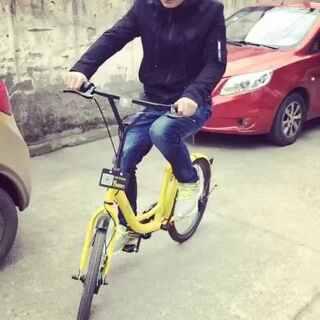 骑单车#有氧运动#