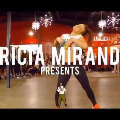 Jason Derulo - Swalla _ Choreography by Tricia Miranda x Ashanti Ledon #舞蹈# 【微博美拍同名:I_AM_Dancer】