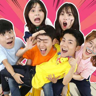 【爆笑公鸡版抢椅子大战】第一集-爆笑公鸡版抢椅子大战!谁是抢椅子游戏王呢?#游戏##搞笑##综艺##玩具##儿童#