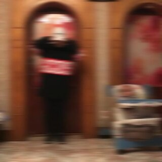 #张艺兴sheep舞##舞蹈##和张艺兴有戏#带个娃要跳舞真是不容易啊😂😂胖子妈,要跳瘦!加油💪💪