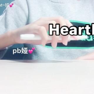 更新~#《heartbeat》#喜欢啵?圣诞节更手势舞哦,想看我露脸就来看吧!粉丝冲刺15000!!#penbeat##penbeat谱子#