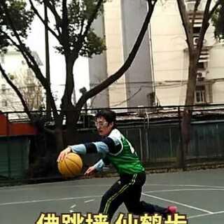 初音篮球04:佛急跳墙仙鹤指路疯狂绕球🏀其核心动作是:无影手→跳拜佛→仙鹤步山姆高德。BGM来自于Miku&Gumi的幻想菩萨女孩 #Strongart##运动##初音篮球#