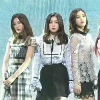 ✨Red Velvet-One Of These Nights✨ #Red Velvet##韩流女团##舞蹈#