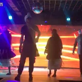 #印度🇮🇳##尼泊尔🇳🇵##舞蹈##说唱#酷🆒