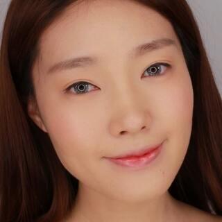 1分钟教你四种眼线画法!新手必看!还有四种搭配的妆容哦!#化妆##女神##请你像我这样做#