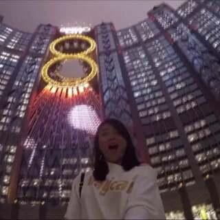 澳门之行,你认出几个地方?#余小帅美拍视频游记##firewalking##旅行#