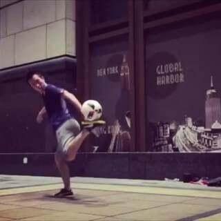 中国花式足球冠🍉 陈亚光 集锦 PART 1#花式足球##精选##高手在民间#