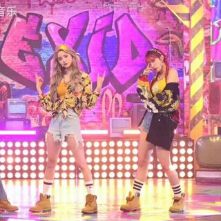 #EXID - LADY# 直拍版,可以跟着学哦! #舞蹈##敏雅韩舞专攻班#公众号MinyaCola