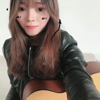 #吉他弹唱##123我爱你##音乐翻唱#