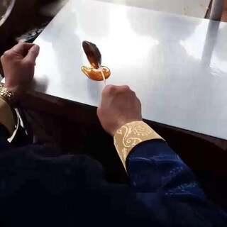 #高手在民间##原创手工##手工制作#果然是高手在民间! 保护传统手工艺人人有责!👍👍👍