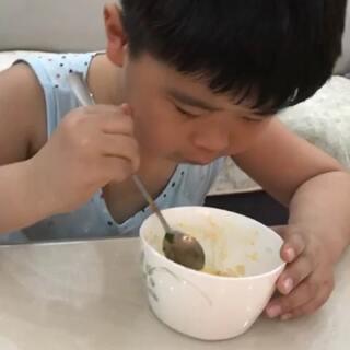 #金珉锡先生六周+3##吃饭#