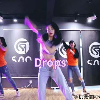 我们的Drops,希望大家支持。#榆次爵士舞街舞##舞蹈#榆次SAC舞蹈##drops#
