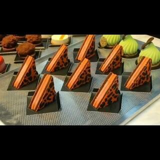 一桌甜品爱不爱啊#甜品##美食##我要上热门@美拍小助手#