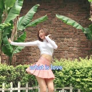 #问号舞#先更twice新舞#what is love?#就说快不快???? 晚上更lady完整版 可爱豆 你们喜欢吗 喜欢点赞呀 #精选#