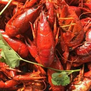 #美食##家常菜##小龙虾#喜欢吃麻辣小龙虾的双击小爱心❤️,感谢支持