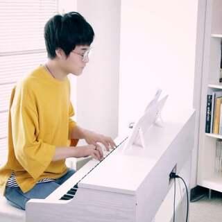 后来的我们-钢琴版#音乐##钢琴##后来的我们#