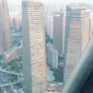 #魔都上海##在路上##上海东方明珠塔#
