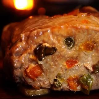 肉这样吃你没有吃过吧,一定是超有味的哦!#美食#