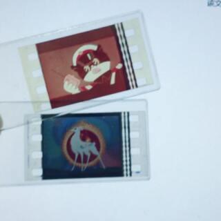 #动画周边##晒周边大赛#还有和我一样喜欢收集动画邮票和电影胶片的小伙伴吗?没人交流好孤独,所以今天发粉丝福利,关注+评论里@ 你的好友 抽取2人赠送本人收藏的二三十年前电影院放映过的绝版《九色鹿》和《黑猫警长》胶片。5月7日18点开奖。 https://college.meipai.com/welfare/c0453d8e601c364a