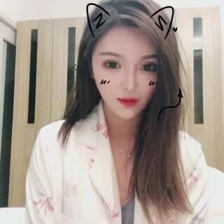 #学猫叫手势舞#