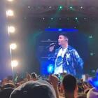 李荣浩现场音乐会 MTA音乐节 ???? 觉得他很真实 也是安徽老乡 #音乐#