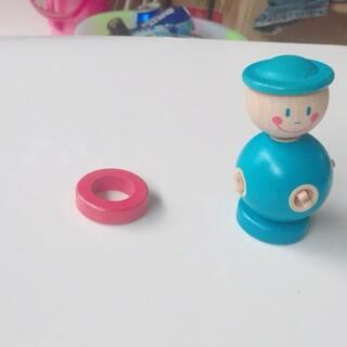 #精选#玩具总动员之跳一跳#跳一跳##新玩具#