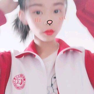 #学猫叫手势舞#有点飘∥六一节快乐??