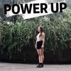 回归可爱风舞蹈《Power up》